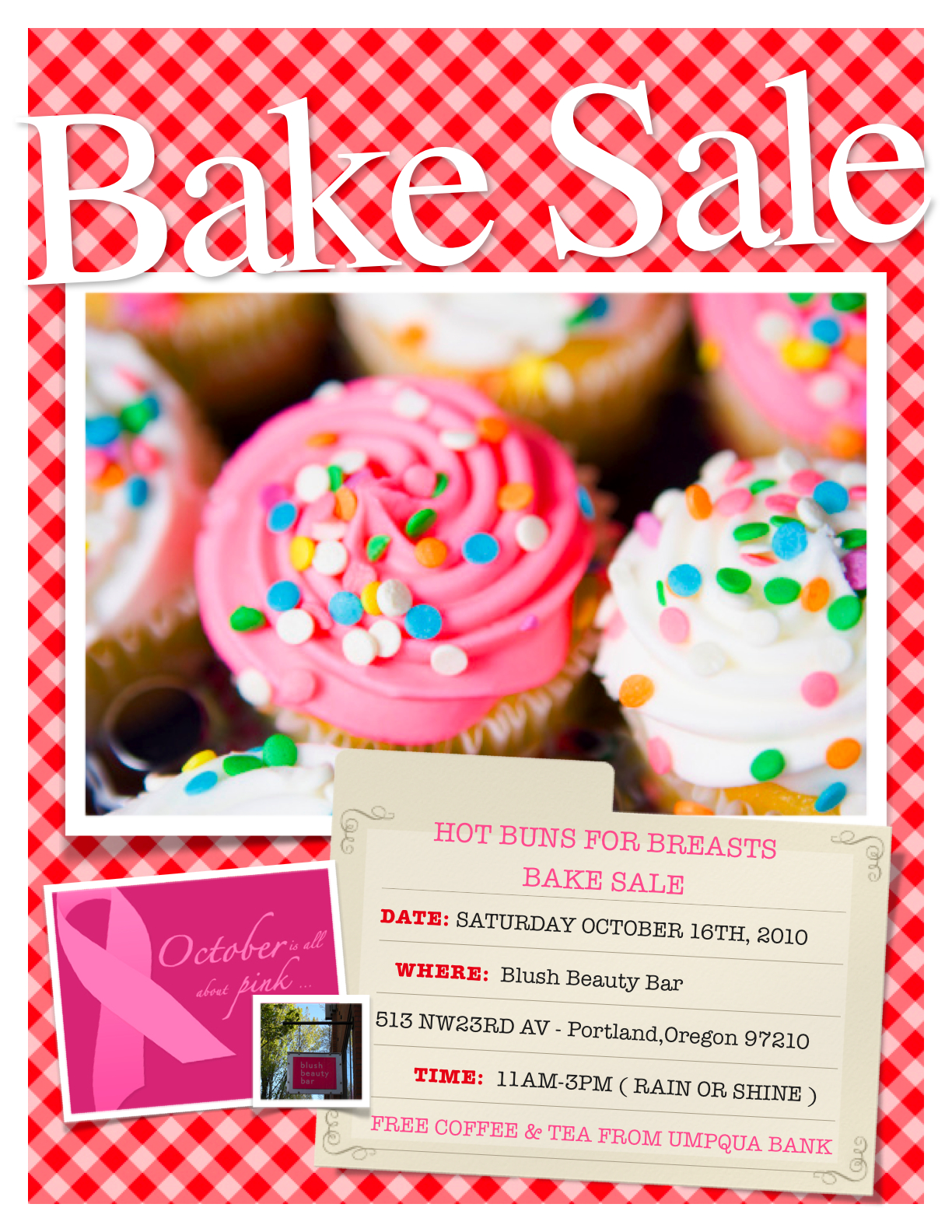 bake fundraiser flyer christmas bake flyer template